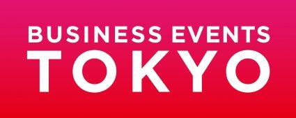 Partner logo Business Events Tokyo