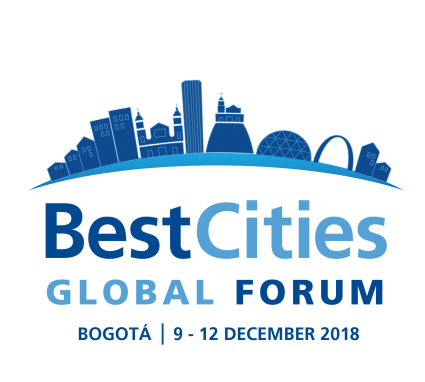 BestCities Global Forum 2018 Logo