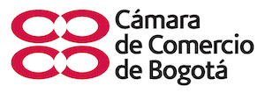 Partner logo Bogotá Chamber of Commerce