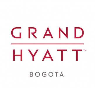 Partner logo Grand Hyatt Bogotá
