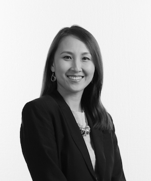 Jeannie Lim profile image