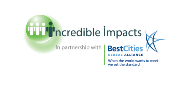 MICE Tourism Award - Incredible Impacts BestCities