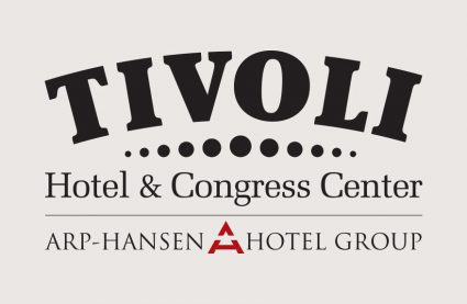 Partner logo Tivoli Hotel & Congress Center