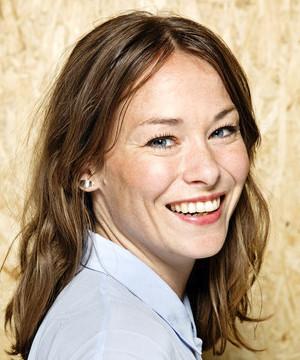 Sara Gry Striegler profile image