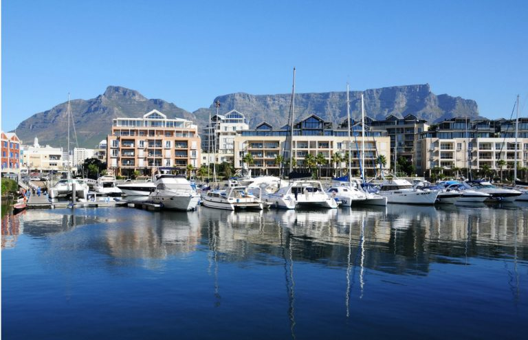 Best Cities Cape Town gallery image 3