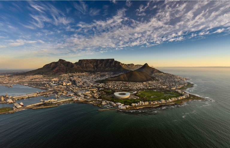 Best Cities Cape Town gallery image 1