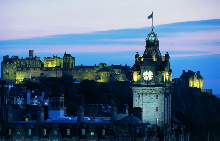 Best Cities Edinburgh gallery image 4
