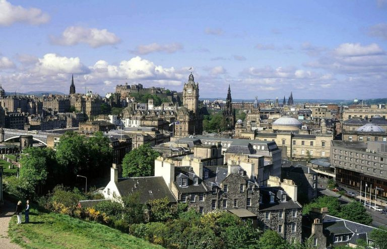 Best Cities Edinburgh gallery image 3