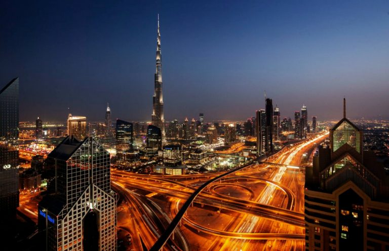 Best Cities Dubai gallery image 4