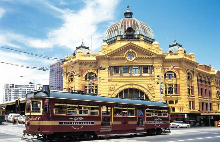 Best Cities Melbourne gallery image 1