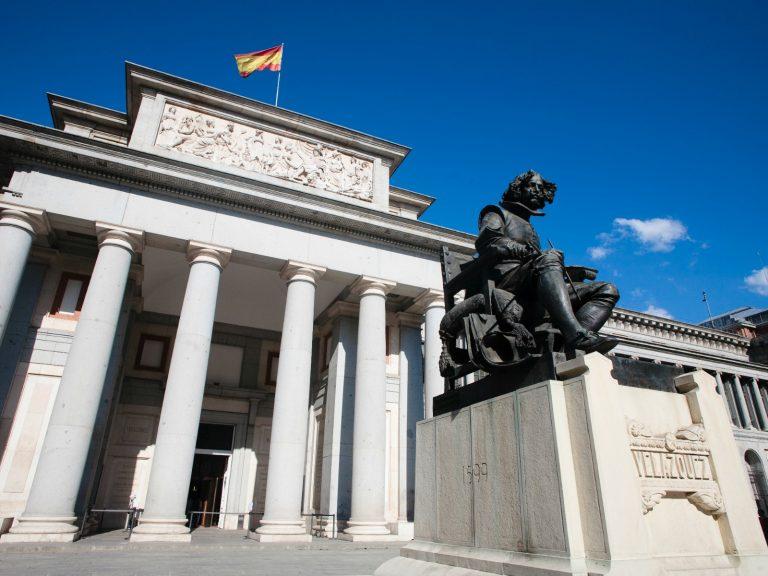 Best Cities Madrid gallery image 4