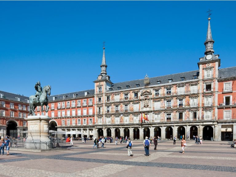 Best Cities Madrid gallery image 1