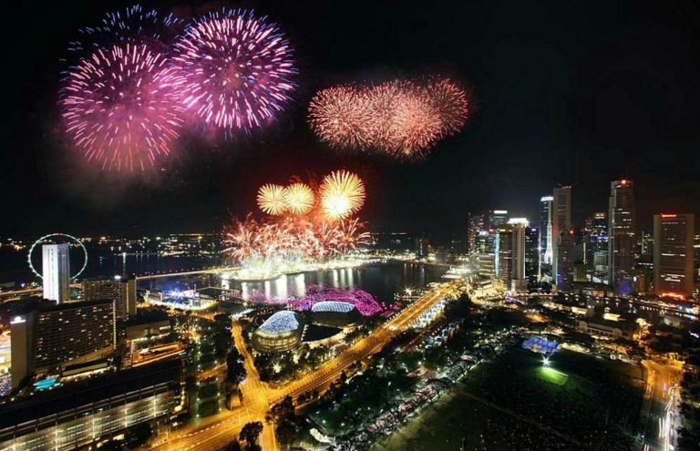 Best Cities Singapore gallery image 1