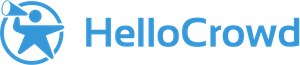 Partner logo HelloCrowd