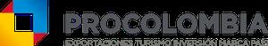 Partner logo Procolombia