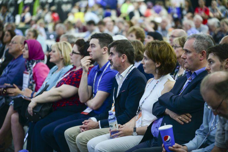 Best Cities Case Study: World Parkinson Congress gallery image 4