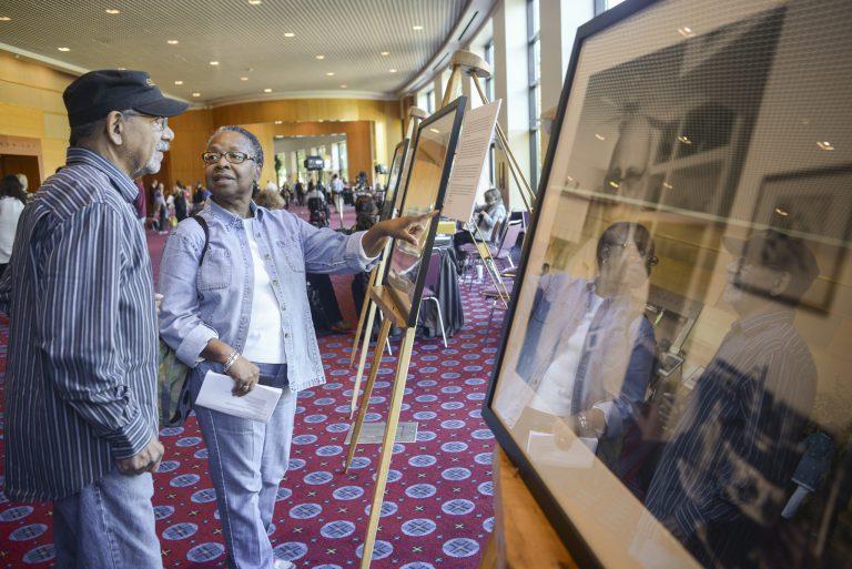 Best Cities Case Study: World Parkinson Congress gallery image 3