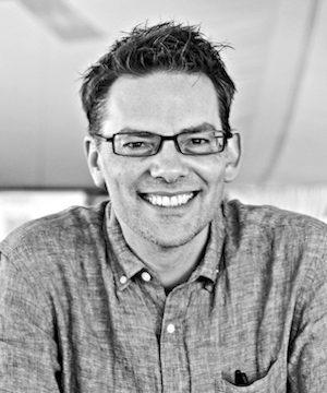 Nick Woodward-Shaw profile image