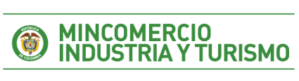 Partner logo Ministry Of Commerce, Industry And Tourism