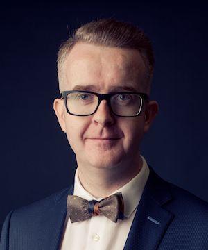 David Meade profile image