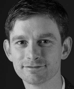 Thomas Trøst Hanse profile image