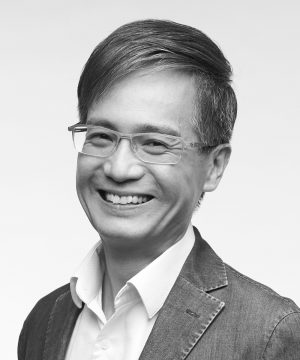 Edward Koh profile image