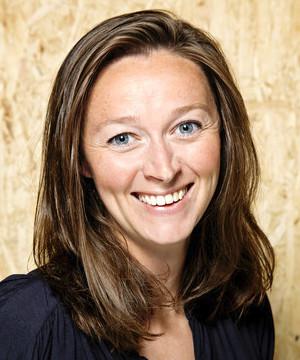 Anne Danielsen profile image