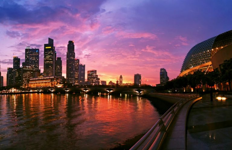 Best Cities Singapore gallery image 4