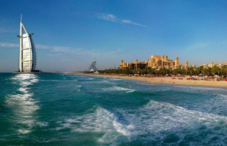 Best Cities Dubai gallery image 3