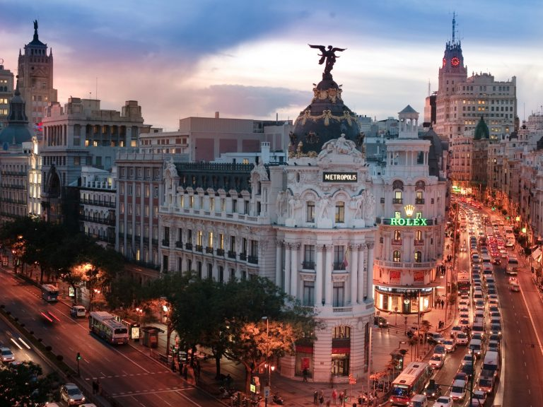 Best Cities Madrid gallery image 2