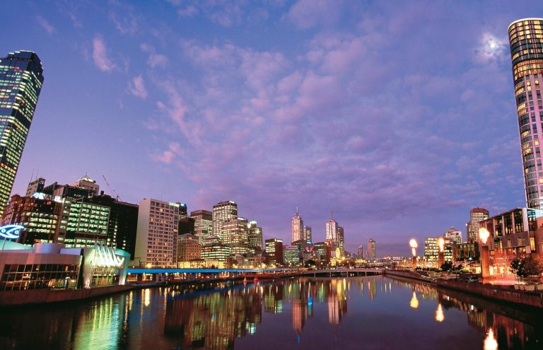 Best Cities Melbourne gallery image 3
