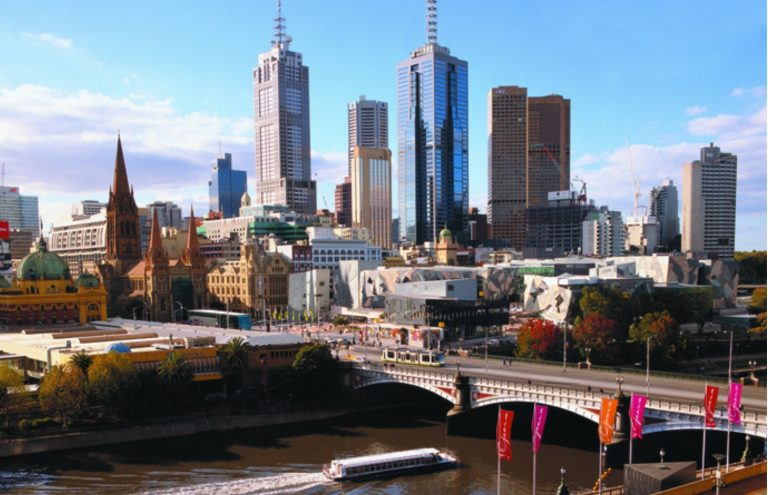 Best Cities Melbourne gallery image 2