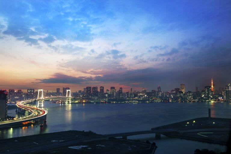 Best Cities Tokyo gallery image 1